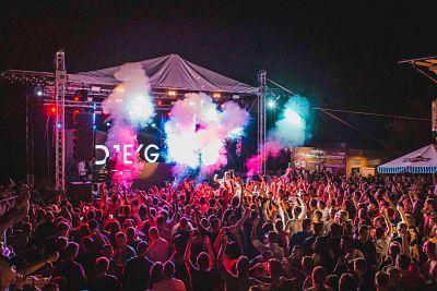 Festival Musik Paling Fenomenal Sepanjang Sejarah