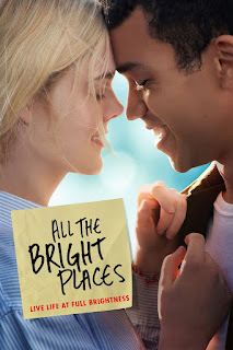 All the Bright Places 2020 English 720p WEBRip