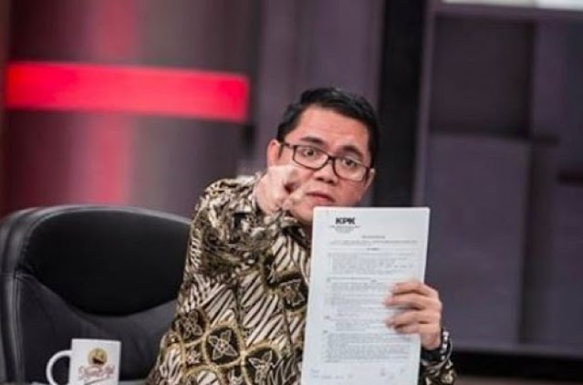 Kakek Arteria Dahlan Disebut sebagai Pendiri PKI Sumbar, Ini Sekilas Profil Bachtaruddin