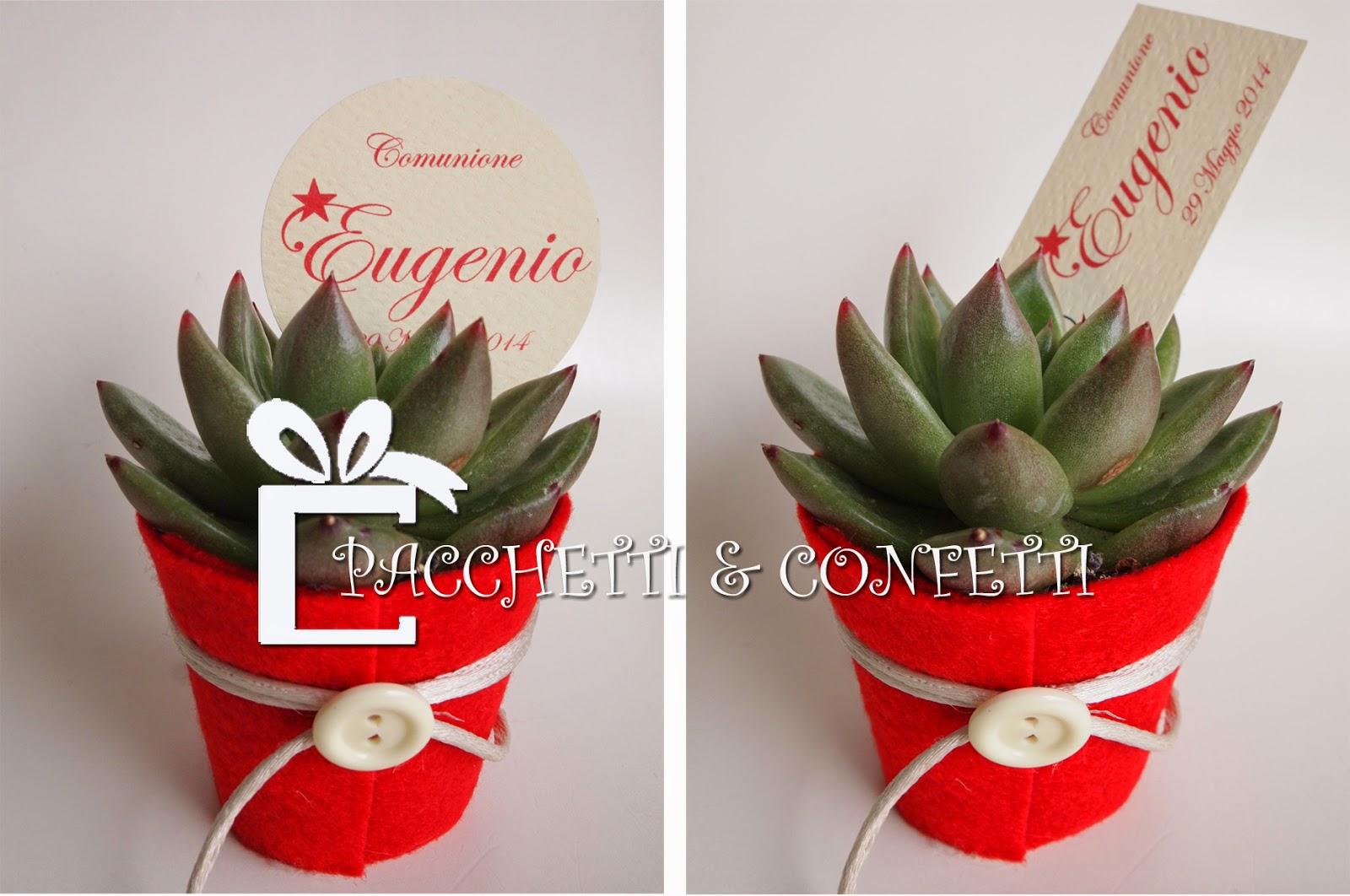 Top Pacchetti e Confetti: Baby Shop UO81