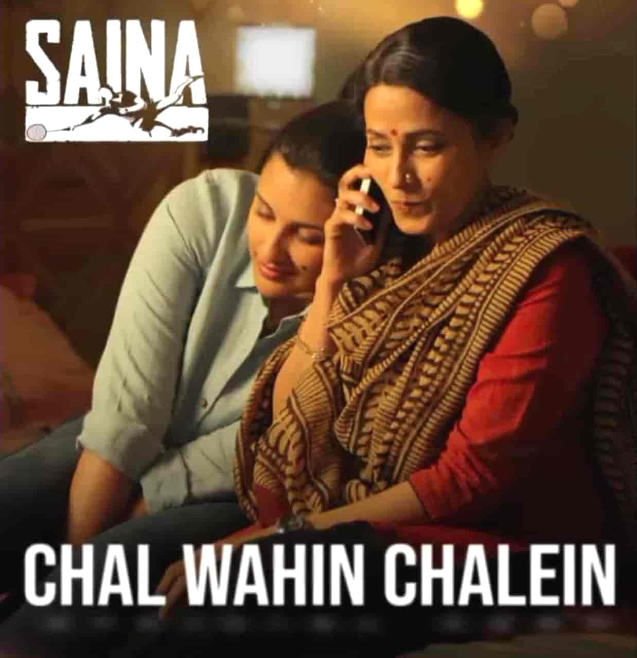 Chal Wahin Chalein Lyrics Shreya Ghoshal