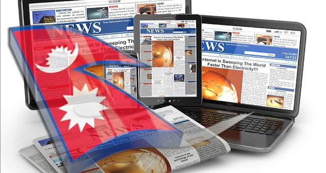 Top News Website of Nepal