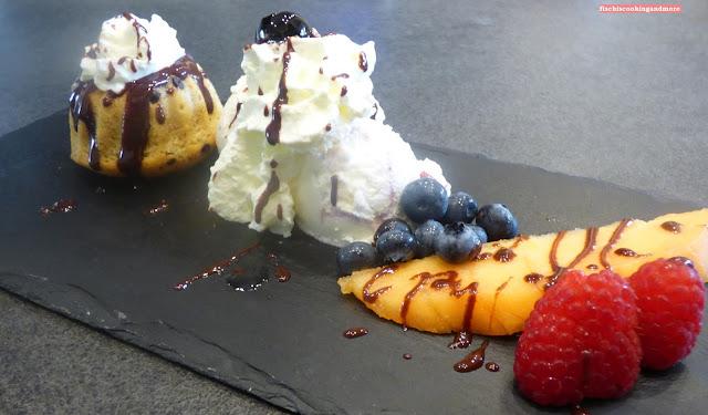 resch&frisch, guglhupfmix, dessert