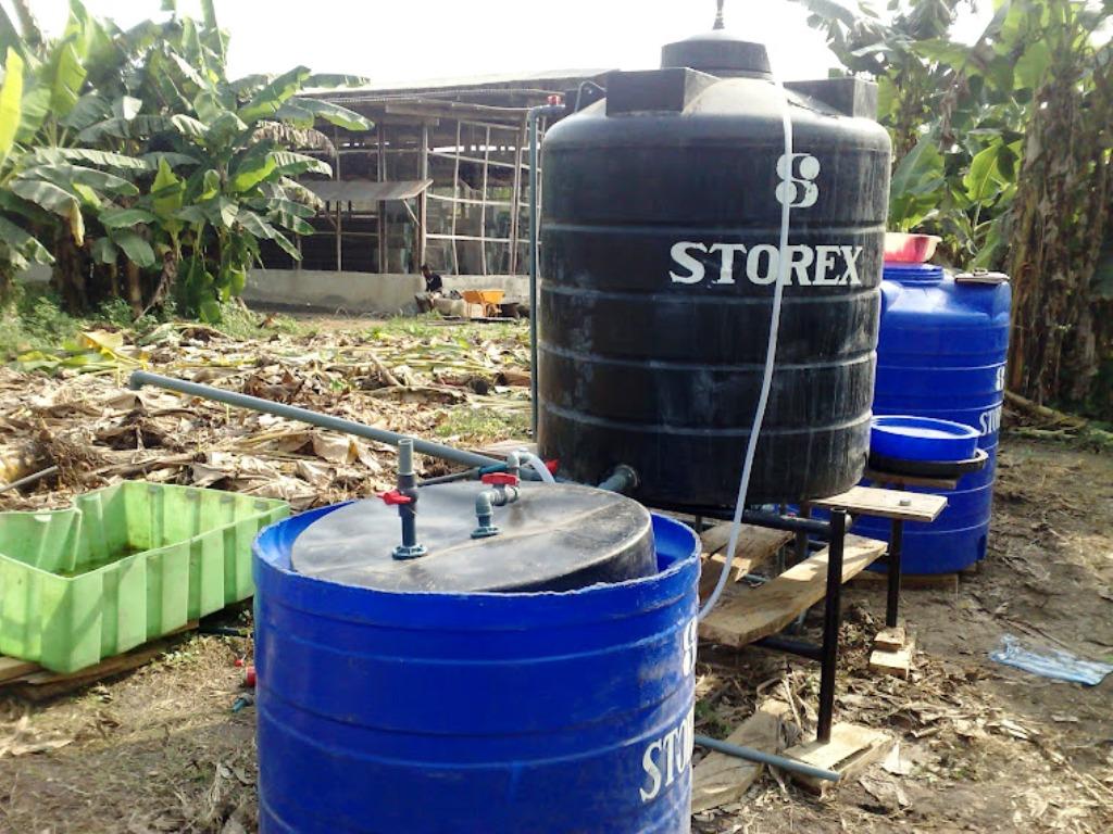 How to make Biogas in Hindi/ बायो गैस कैसे बनाये