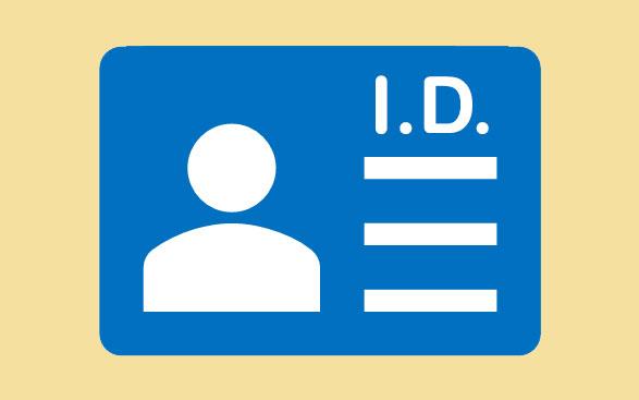 I.D. Card