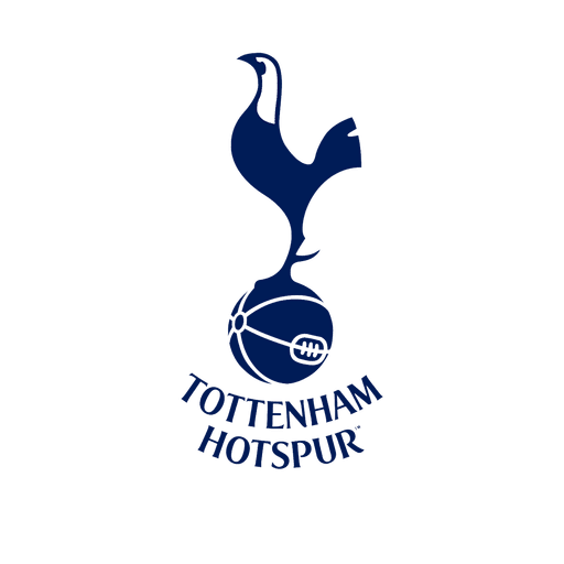 Tottenham Hotspur Logo 2020-2021 For Dream League Soccer 2019