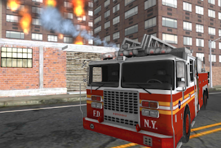 Top 10 Free Online Firefighter Simulator Games For Android