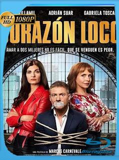 Corazón loco (So Much Love to Give) (2020) HD [1080p] Latino [GoogleDrive] SilvestreHD