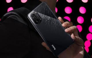 Xiaomi Redmi K50  شاومي ريدمي كي 50