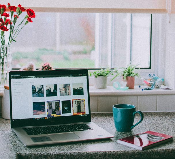 If you've been thinking about starting a business from home, or creating a blog and earning some extra cash, here's some tips on getting started.