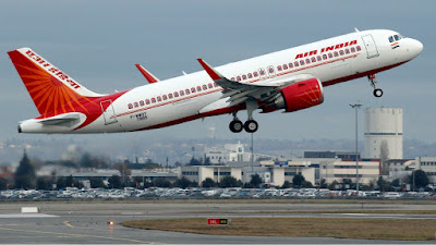 Centre To Sell Air India