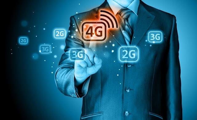 الأجهزة والهواتف التي تدعم خدمات الجيل الرابع 4G ومعرفة شريحة الإتصال