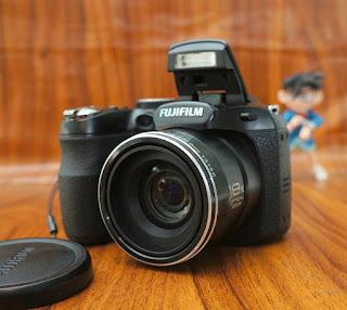 Kamera Bekas Fujifilm S2980