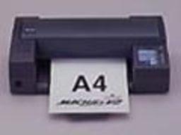 Epson Colorio MJ-500V2ドライバーのダウンロード