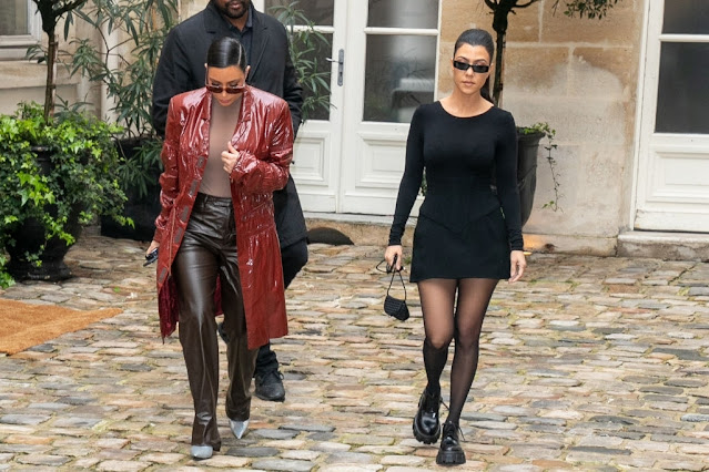 Kim Kardashian SPEAKS OUT For First Time Since Divorce Rumors!