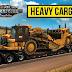 American Truck Simulator Heavy Cargo Pack-SKIDROW