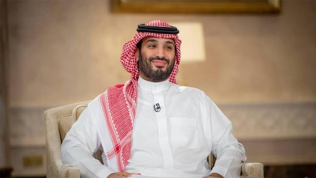 Saudi Crown Prince reveals and Clarifies 18 points on achievements of Saudi Vision 2030 programs and Projects - Saudi-Expatriates.com