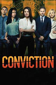 Conviction Temporada 1×12