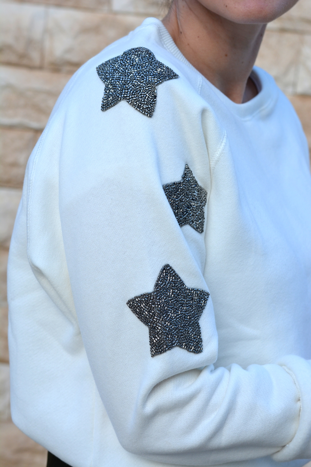 stars-embroidered