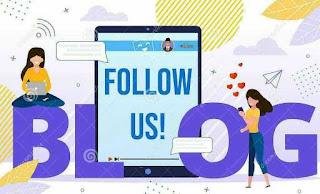 Mengenal Widget Follower Pada Blogger