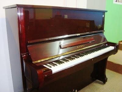 lưu ý khi mua đàn piano secondhand