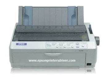 Epson lq-590   lq series   impact printers   printers   support.