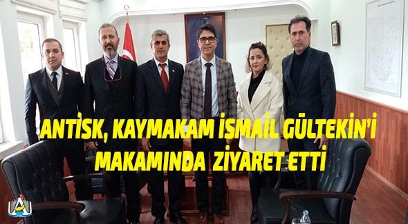 Anamur Haber, Anamur Son Dakika, Anamur Haberleri, ANTİSK,