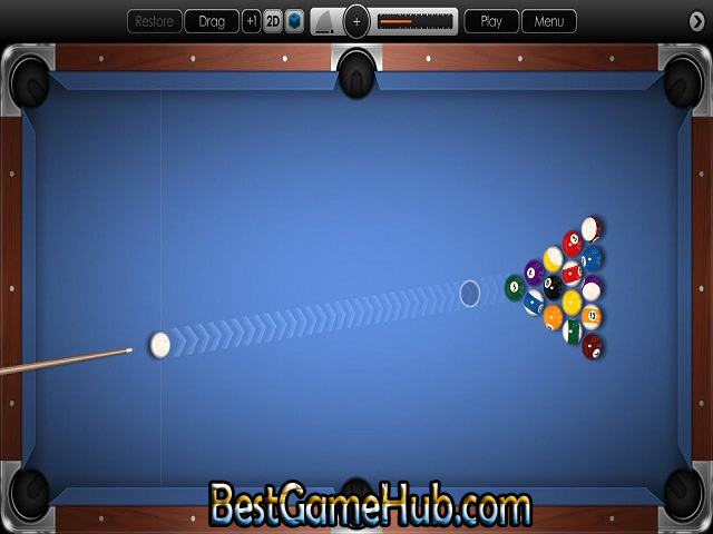 Cue Club 2 Compressed PC Repack Game Download