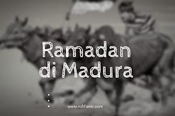 Ramadan di Madura