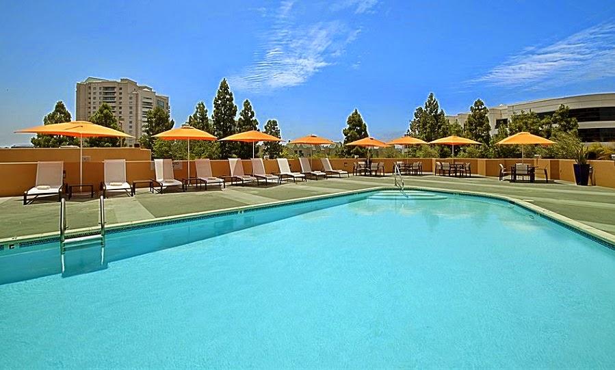 Hotéis em La Jolla em San Diego | Marriott