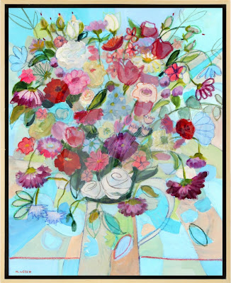 hello-happiness-floral-painting-merrill-weber