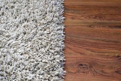 Carpet or Floorboards