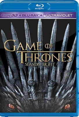 Game Of Thrones (TV Series) S08 BDRip HD 1080p Dual Latino