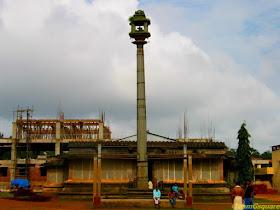 Sode Vadhiraja Mutt, Sonda