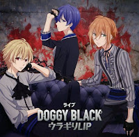 DOGGY BLACK