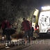 Θρήνος στη Λαμία για τον άδικο χαμό του 15χρονου ποδηλάτη (photos+video)