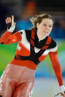 Christine Nesbitt de Canadá