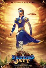 Watch A Flying Jatt Online Free 2016 Putlocker