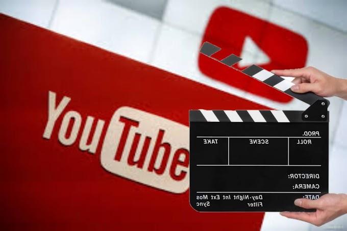 أفضل برنامج مونتاج لليوتيوب مجاني على ويندوز و ماك