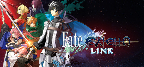 [2019][Marvelous Interactive & Type-Moon] Fate/Extella Link