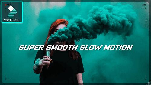 دورة تعلم وإحتراف Filmora 9 كيفية إبطاء/ تسريع الفيديو Fast/Slow Motion Video Effects