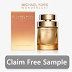EXPIRED!!! Free Michael Kors Wonderlust Sublime Fragrance Sample