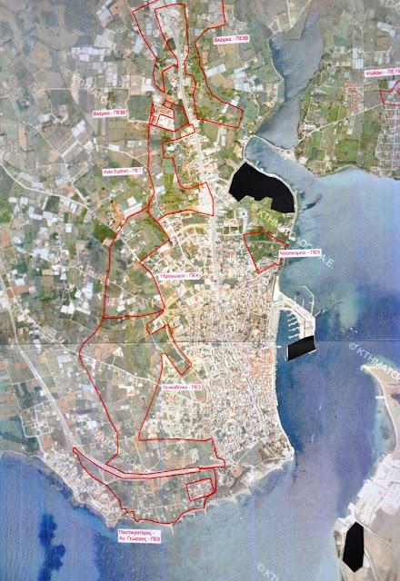 Πρέβεζα: Ξεκίνησαν οι τοπογραφικές εργασίες για το έργο επέκτασης του Δήμου Πρέβεζας