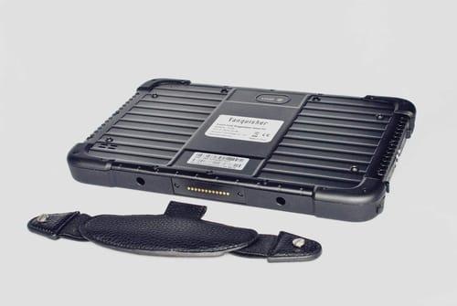 Review Vanquisher SV-86H Sunlight Outdoor Tablet