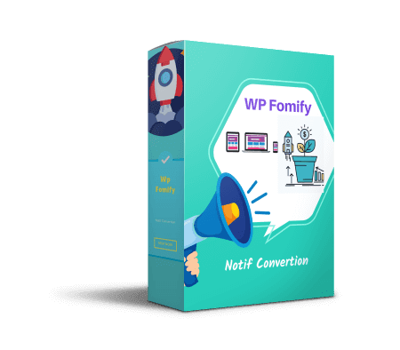 WP Fomify Plugin Personal
