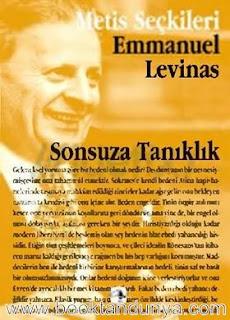 Emmanuel Levinas - Sonsuza Tanıklık