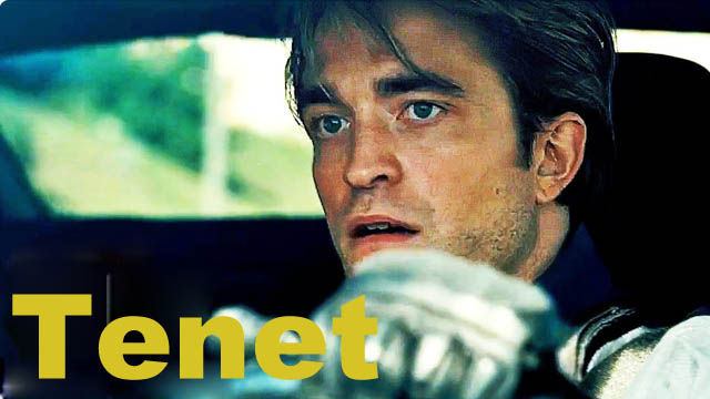 Tenet (2020) English Full Movie Download Free