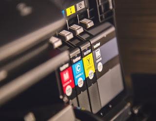 Cara Mengatasi Selang Tinta Printer yang Masuk Angin dengan Benar