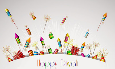 Diwali Poster For kids