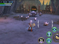 Dragon Nest Awake MOD Mobile Terbaru APK Android Unlimited All